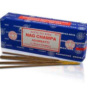 Agarbatti Nagchampa 15gx12
