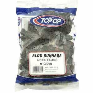 Aloo Bukhara 300g (Top Op)