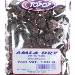 Amla Dry 100g (Top Op)