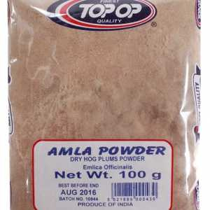 Amla Powder 100g (Top Op)