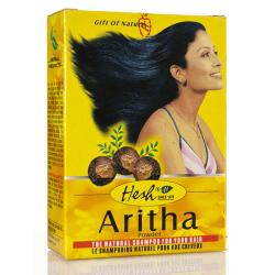 Aritha Powder 100g (Hesh) 100g