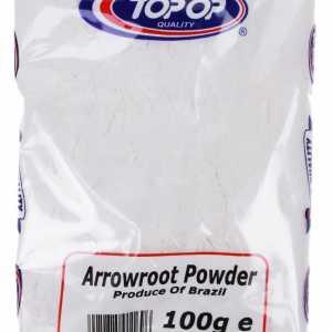 Arrowroot Powder 100g (Top Op)