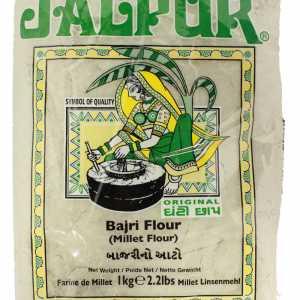 Bajri Flour 1kg (Jalpur)