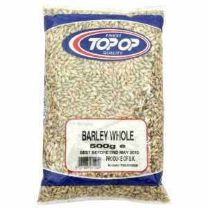Barley Whole 500g (Top Op)