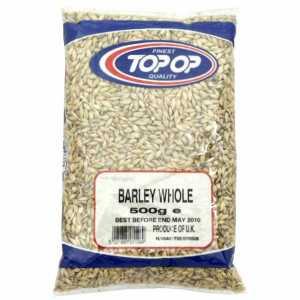 Barley Whole 500g (Top Op)