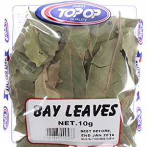 Bay Leaves 10g (Top Op)