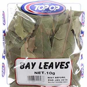 Bay Leaves 10g (Top Op)