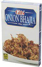 Bhajia Onion Mix 150g (Gits)