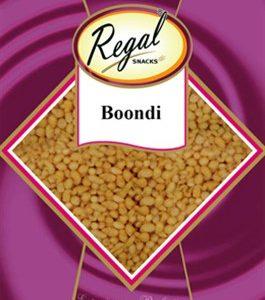 Boondi Mix (Regal)