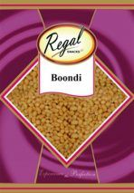 Boondi Mix (Regal)