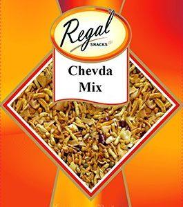 Chevda Mix (Regal)