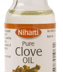Clove Oil Niharti 20ml (Top Op)