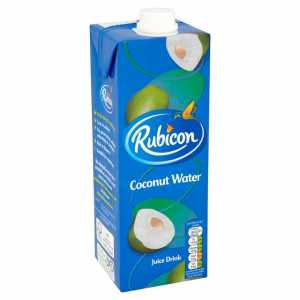 Coconut Water 1L (Rubicon)