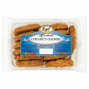 Cookies Coconut (Regal)
