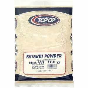 Fatakdi Powder 100g (Top Op)