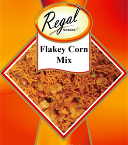 Flakey Corn Mix (Regal)