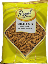 Ghatia Mix (Regal)