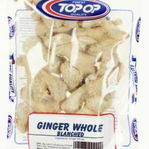 Ginger Whole Blan 100g (Top Op)