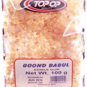 Goond Babul 100g (Top Op)