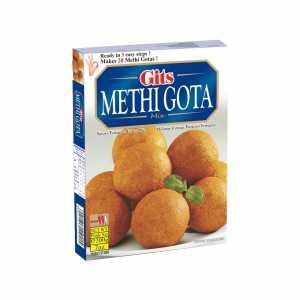 Gota Mix 200g (Gits)