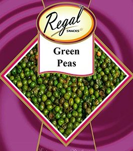 Green Peas (Regal)