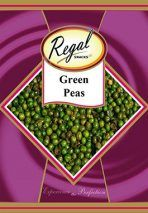 Green Peas (Regal)