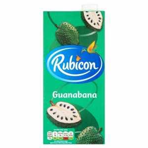Guanabana 1L (Rubicon)