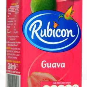 Guava 288ml (Rubicon)