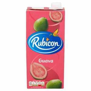 Guava Juice 1L (Rubicon)