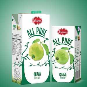 Guava Juice (250mlx36) all pure Shezan