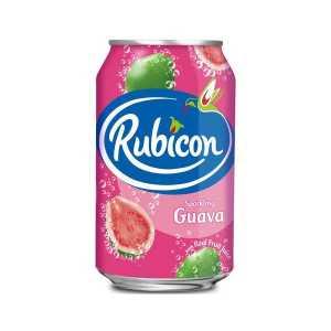 Guava Juice Mix 330ml (Rubicon)