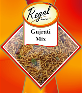 Gujrati Mix (Regal)