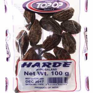 Harde 100g (Top Op)