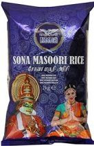Heera Sona Masoori Rice 2kg