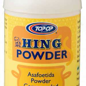 Hing Powder 100g (Top Op)