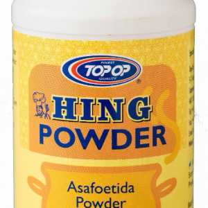 Hing Powder 200g (Top Op)
