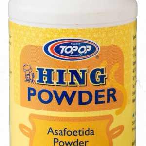 Hing Powder 200g (Top Op)