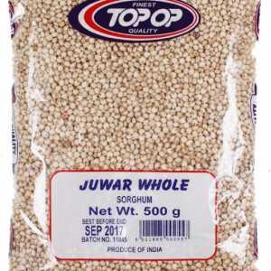 Juwar Whole 500g (Top Op)