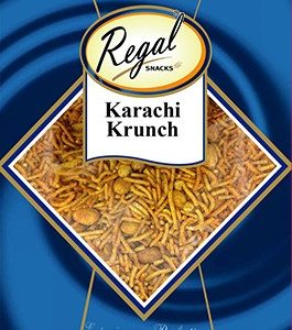 Karachi Krunch Mix (Regal)