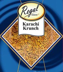 Karachi Krunch Mix (Regal)
