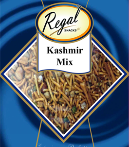 Kashmir Mix (Regal)