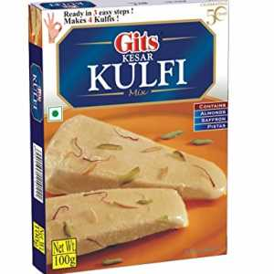 Kulfi Mix 100g (Gits)