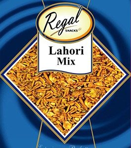 Lahori Mix (Regal)