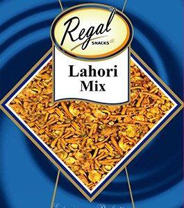 Lahori Mix (Regal)