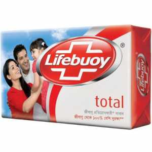Life Boy Soap 100g