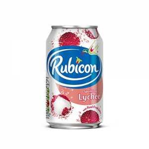 Lychee Mix 330ml (Rubicon)