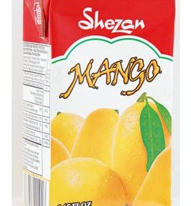 Mango Juice 250ml Shezan