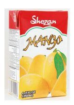 Mango Juice 36x250ml Shezan
