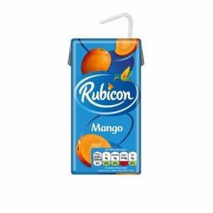 Mango Juice Tetra 288ml (Rubicon)