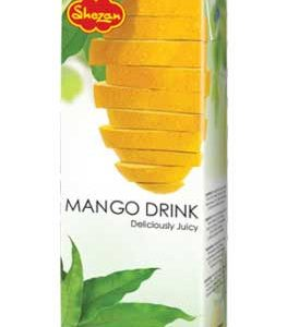 Mango Juice (without cap) 1L Shezan